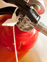 Fire Extinguishers & Sprinkler System Design & Installation for Domestic & Commercial