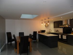 New Kitchens in Chelmsford, Epping, Loughton, Theydon Bois, Essex
