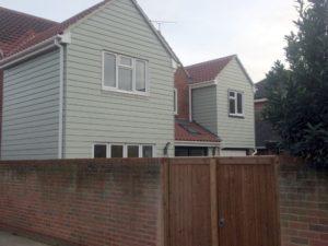 House Extension, Burnham, Essex
