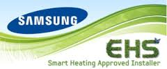 Samsung Air Source Heat Pumps Essex