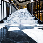Marble, Terrazzo and Natural Stone Floor Maintenance & Repair