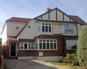 House Extension – Theydon Bois