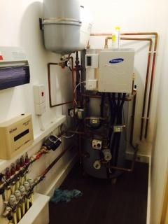 Air Source Heat Pumps – Renewable Energy Source Essex