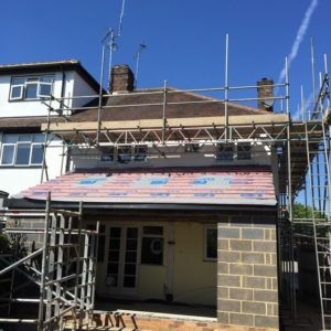 Extensions & Renovation Essex