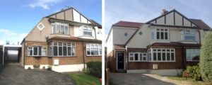 House Renovations & Refurbishments, Chelmsford, Essex