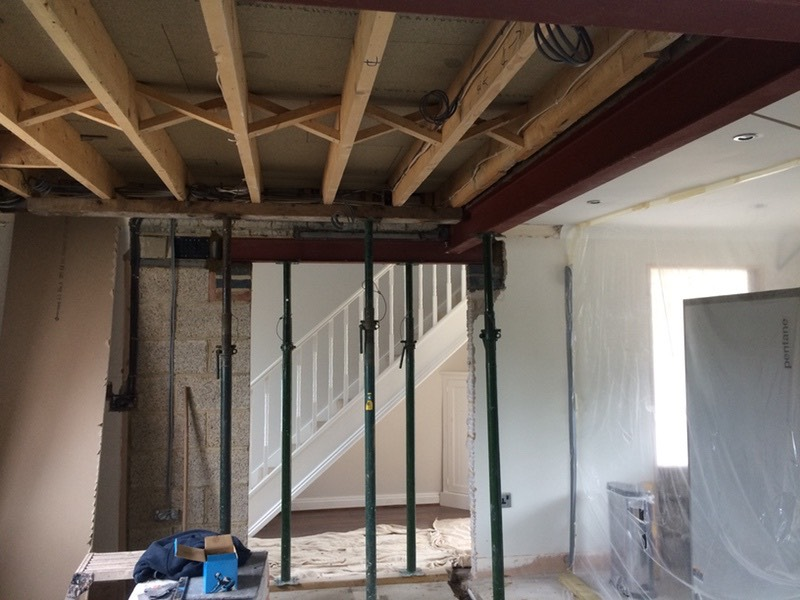 House Extension – Willows Green, Chelmsford