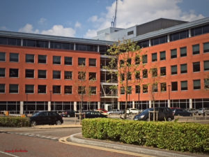 Commercial Building & Maintenance Contracts Chelmsford, Braintree