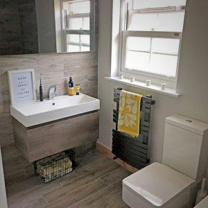 Bathrooms, Essex