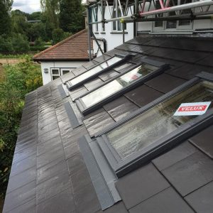 Thermal Glazing