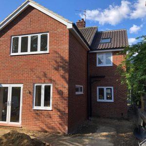 New Build Essex